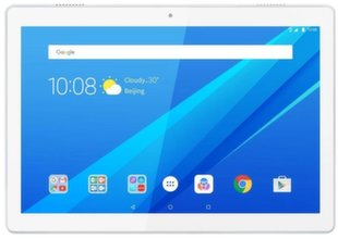 Lenovo TAB M10 10.1 16GB Wifi, Balts