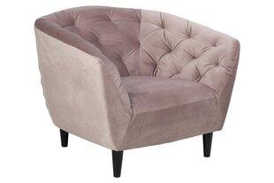 Krēsls Ria, rozā