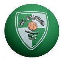 Basketbola bumba Spalding Spaldeen Žalgiris, 6 cm