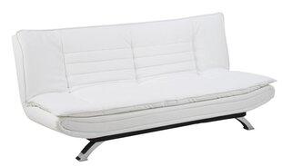 Dīvāns Faith, balts cena un informācija | Dīvāni | 220.lv