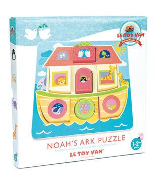 Puzle - Noasa šķirsts, Le Toy Van TV213