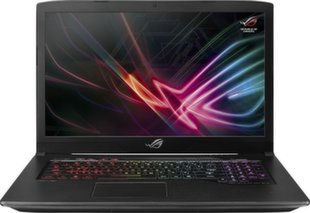 Asus Rog Strix SCAR GL703GM (GL703GM-EE093T) 16 GB RAM/ 512 GB M.2/ 1TB HDD/ Windows 10 Home