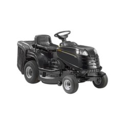 Benzīna dārza traktors Alpina BT84