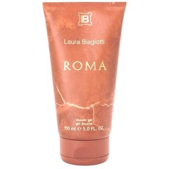 Гель для душа Laura Biagiotti Roma 150 ml