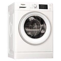 Whirlpool FWSD81283WS EU цена и информация | Стиральные машины | 220.lv