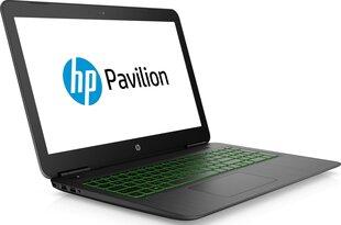 HP Pavilion 15-bc402nw (5GV06EA) 8 GB RAM/ 256 GB M.2/ 1TB HDD/ Win10H