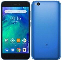 Xiaomi Redmi GO, 1/8GB, Dual SIM, Zils