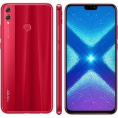 Honor 8X, Dual SIM 64GB, Sarkans