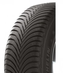 Michelin Alpin 5 225/60R16 102 H цена и информация | Зимние шины | 220.lv