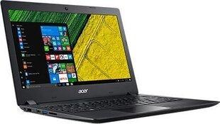 Acer Aspire 3 (NX.GY9EP.022) 8 GB RAM/ 2TB HDD/ Win10H