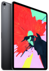 Apple iPad Pro 12.9, 256 GB, 4G, Pelēks
