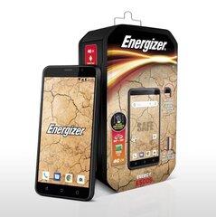 Energizer Energy E500S, 8GB, Dual SIM, Melns