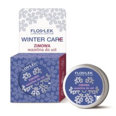 Lūpu vazelīns Floslek Winter Care 15 g