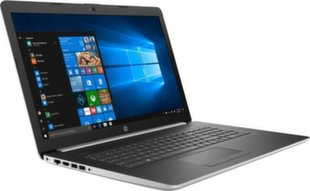 HP 17-by1001nw (6AY52EA) 8 GB RAM/ 256 GB M.2/ 1TB HDD/ Windows 10 Home
