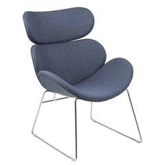 Krēsls Cazar, zils