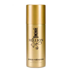 Dezodorants Paco Rabanne 1 Million 150 ml