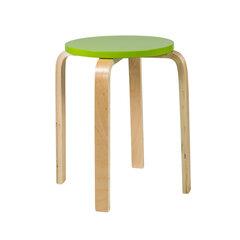 Taburete Sixty, zaļa cena un informācija | Virtuves un ēdamistabas krēsli | 220.lv