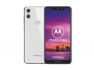 Motorola One XT1941-4, Dual SIM 4/64 GB, Balts