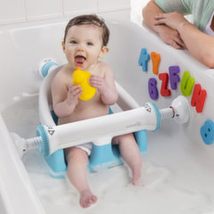 Krēsls vannai Summer Infant My Bath Seat