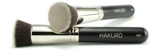 Кисточка для основы макияжа Hakuro, H51