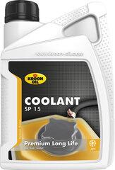 Охлаждающая жидкость KROON-OIL Coolant sp 15, 1Л