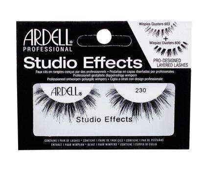 Pielīmējamās skropstas Ardell Studio Effects 230