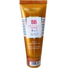 BB krēms Bourjois BB Bronzing SPF 15 02 Cream 30 ml