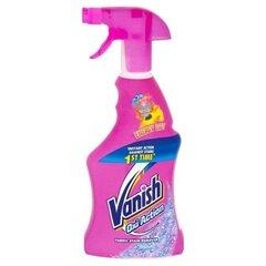 Vanish Oxi Action Spray traipu noņemšanas līdzeklis, 500 ml cena un informācija | Vanish Oxi Action Spray traipu noņemšanas līdzeklis, 500 ml | 220.lv