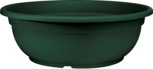Bļoda - puķu pods, zaļš Marchioro - Ebla 38, 9,5