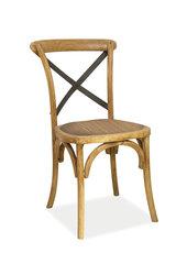 Krēsls Lars II, ozola krāsas