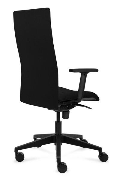 Офисный стул Tronhill Horo Executive, черный интернет-магазин