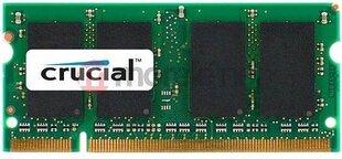 Crucial CT12864AC800 cena un informācija | Crucial CT12864AC800 | 220.lv