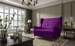 Dīvāns Aros, violets