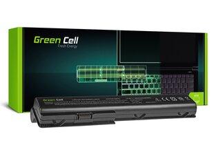 Green Cell Klēpjdatoru akumulators piemērots HSTNN-IB75 HSTNN-DB75 HP HDX X18 X18T-1000 CTO X18T-1100 CTO X18T-1200 CTO cena un informācija | Akumulatori portatīvajiem datoriem | 220.lv