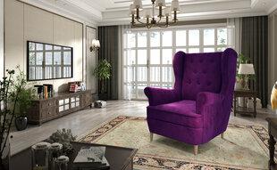 Krēsls Aros, violets