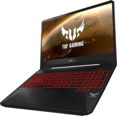 Asus TUF Gaming FX505DY-AL016 8 GB RAM/ 256 GB M.2 PCIe/ 1TB HDD/ Windows 10 Home цена и информация | Ноутбуки | 220.lv