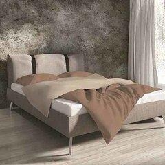 Divpusējs gultas veļas komplekts, 3 daļas