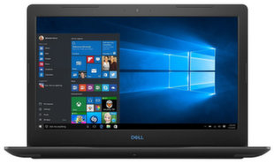 Dell G3 15 3579 i5-8300H 8GB 1TB+8GB Linux