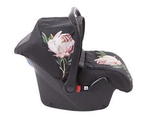 Autokrēsliņš Kikkaboo Tender, 0-13 kg, roses