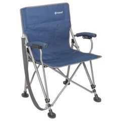 Tūrisma krēsls Outwell Perce, zils