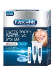 Отбеливающая система Rapid White 1 Week