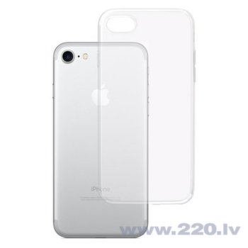 3MK ClearCase iPhone7/8