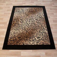 Paklājs Leopārds, 150x210 cm cena un informācija | Paklājs Leopārds, 150x210 cm | 220.lv
