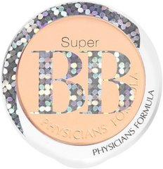Kompaktais pūderis Physicians Formula Super BB All in 1 8,3 g, Medium/Deep