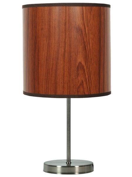 Candellux galda lampa Timber