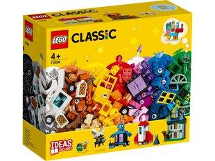11004 LEGO® Classic Radošuma logi
