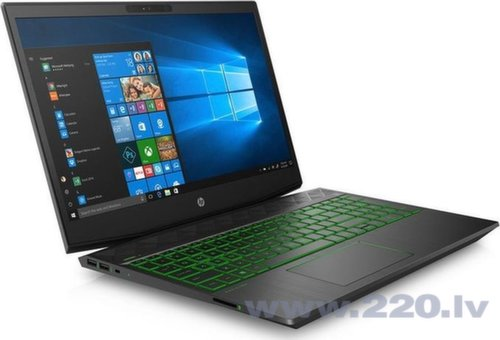 HP Pavilion Power (4PY21UA) 16 GB RAM/ 512 GB SSD/ Windows 10 Home