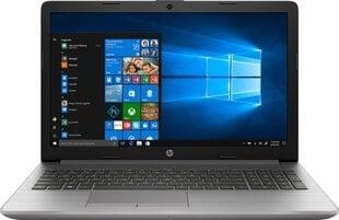 HP 250 G7 (6BP39EA) 32 GB RAM/ 256 GB M.2 PCIe/ 256 GB SSD/ Windows 10 Home