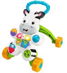 Staigulis Zebra Fisher Price cena un informācija | Rotaļlietas zīdaiņiem | 220.lv
