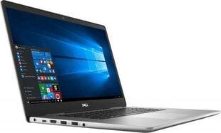Dell Inspiron 7570 (KYLOREN15KBL1901_111_S) 16 GB RAM/ 512 GB M.2/ 1TB HDD/ Windows 10 Home